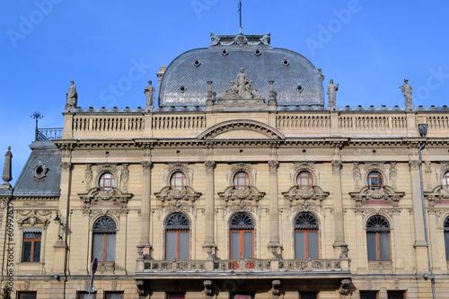 In de dag Berlijn Pałac