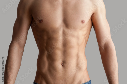 Obraz Having a perfect form. - fototapety do salonu