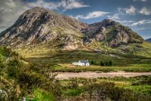 Buachaille Etive Mor - Scotland