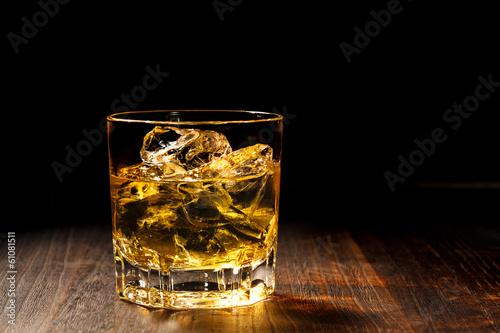Foto op Plexiglas Bar ウィスキー whisky