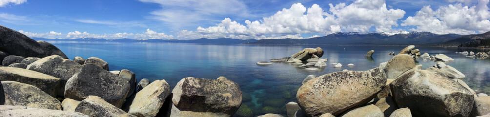 Tahoe pano