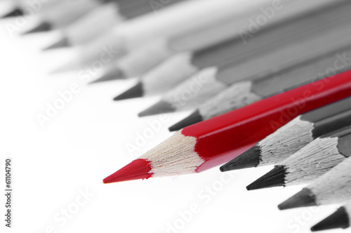 Fotografía  Pencils