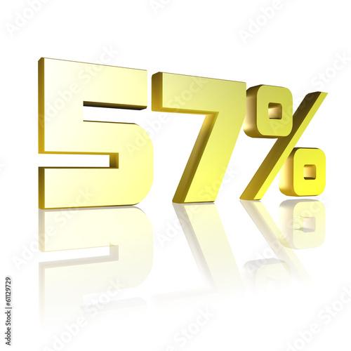 Photo  57 Prozent