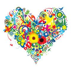 Abundant Joy and Love this Valentine Season