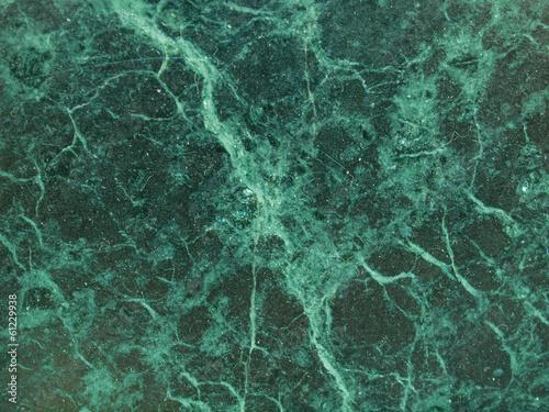 Fototapeta zielony marmur