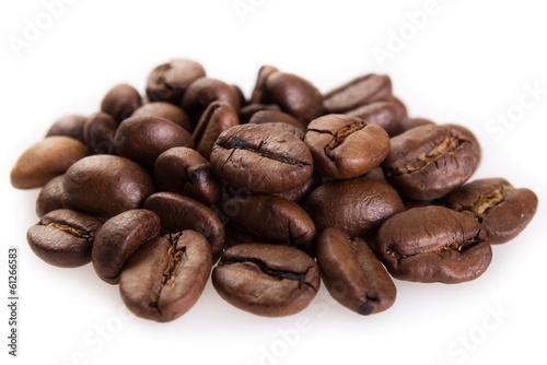 Salle de cafe Coffee beans