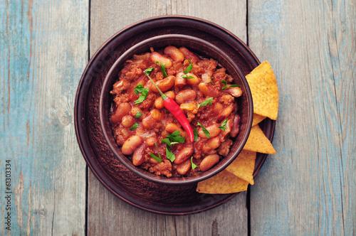 Photo  Chili Con Carne
