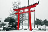 Zima w Japonii
