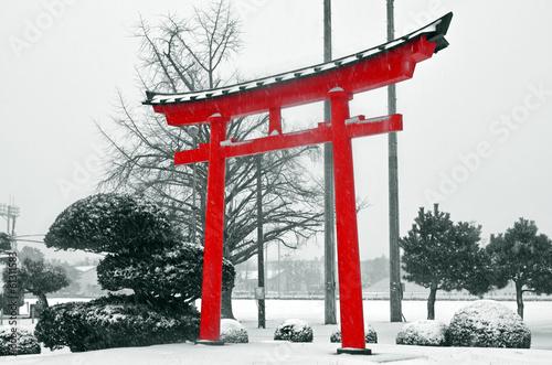 Papiers peints Japon Winter in Japan