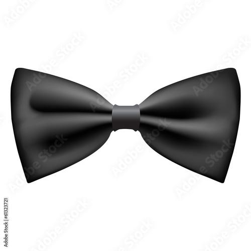 Fotografie, Obraz  Bow tie
