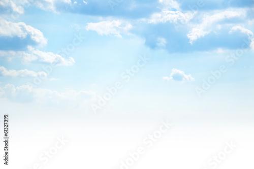 Fotografija blue sky