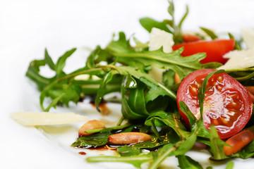 FototapetaRucola Salat #4