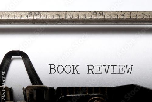 Book review Fototapet