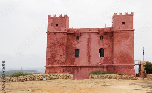 Tour de St. Agatha à Malte #61365563