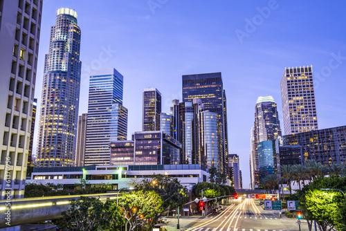 Zdjęcie XXL Śródmieście Los Angeles