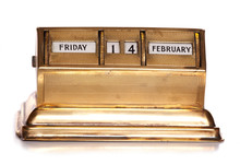 Friday 14th February Perpetual...