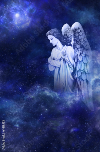 Photo  Guardian Angel