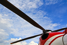 Helicopter Wing