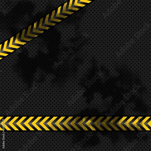 Valokuva  Metallic background sheet vector