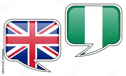British-Nigerian Conversation
