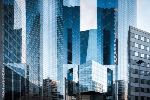 Foto  Bankenviertel