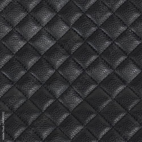 czarne-skorzane-bezszwowe-tlo