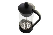 Filter Coffee Glass Plunger