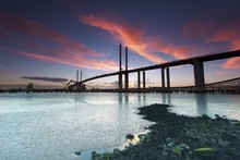 Queen Elizabeth II Bridge, Dartford