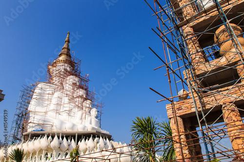 Statue of Buddha-2