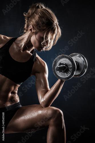 fitness-z-hantlami