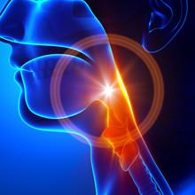 Sore Throat - Flu / Cold / Stuck Throat