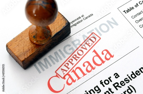 Papiers peints Canada Immigration Canada
