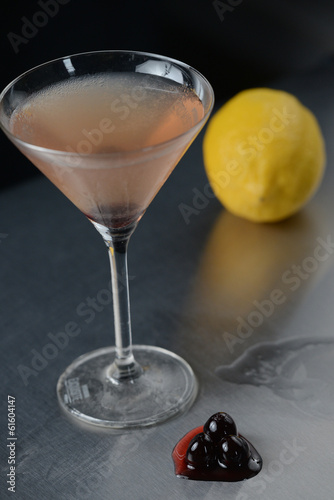 Fotografie, Obraz  Aviation cocktail