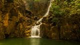 парк водопада Плиу в Тайланде