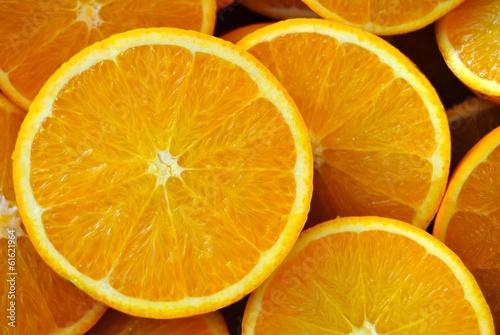 Fotografie, Obraz  Naranja