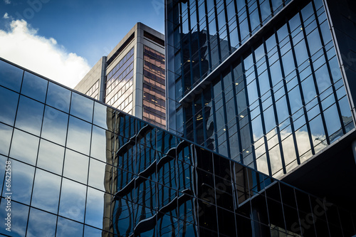 Staande foto Sydney Architectural Abstract