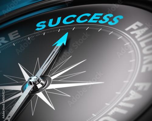 Fotografia, Obraz Motivational poster, Motivation Picture