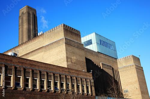 Photo  Tate Modern