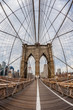 Brooklin bridge cable