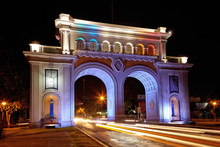 Wellcome To In Guadalajara