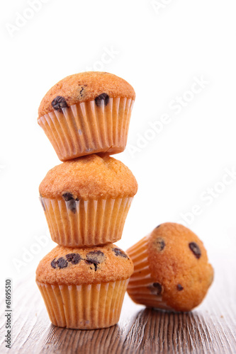 Stampa su Tela muffin