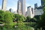Fototapeta New York - Nowy Jork