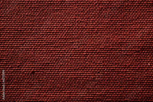 Fototapeta maroon fiber material towel texture obraz
