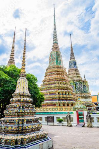 Foto  Wat pho