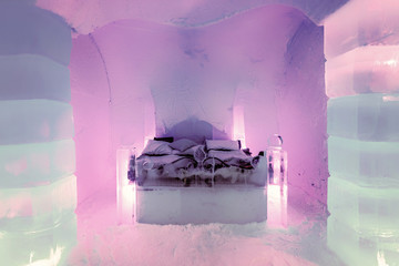 Honeymoon Suite in the Sorr...