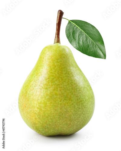 Foto Pear