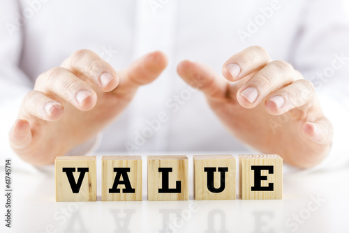 Fotografía  Value