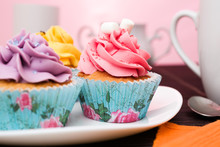 Cupcakes Dessert