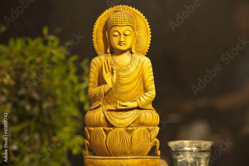 Fotografía Buddha