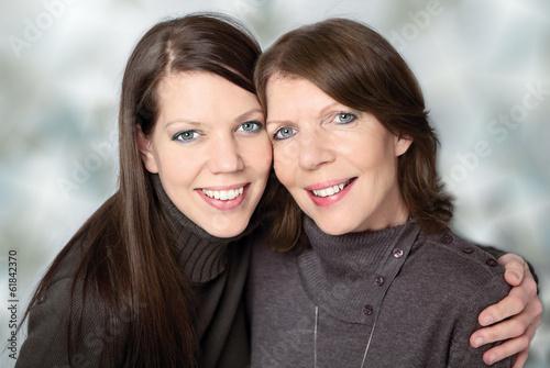 MILF lesbische Dreier